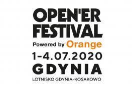 Gdynia Wydarzenie Festiwal Open'er Festival 2020
