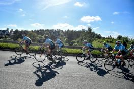 Gdynia Wydarzenie Zawody rowerowe Gran Fondo Gdynia 2020
